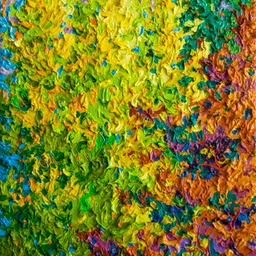 "Autumn Colours Santa Fe - 9"" x 12"""