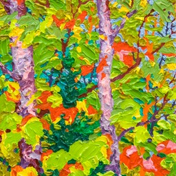 Autumn Floating Maples LO Web