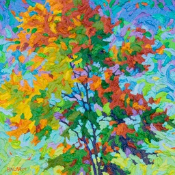 Autumn Laughter II LO