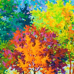 "Barber of Seville  - 16"" x 40"""
