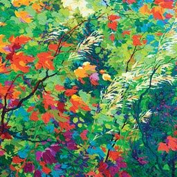 Breath of Life - 32' x 46""