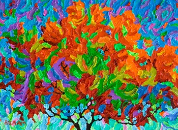Conversations - Gem - On the Way to the Studio I LO
