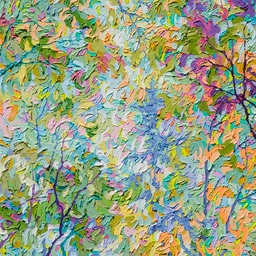 Cool Winters Light I LO