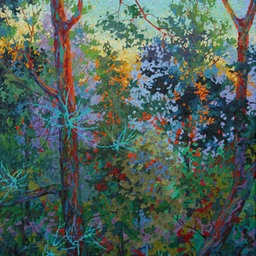 Evening Light II lo