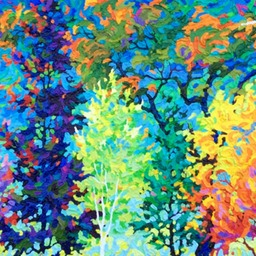 "Opera Series - Don Giovanni  - 16"" x 40"""