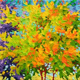 "Gaze - Opera Series - Barber of Seville - Figaro and the Watch  - 11"" x 14"""