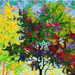 "Gaze - Opera Series - Barber of Seville - Fiorello & Basilio  - 11"" x 14"""