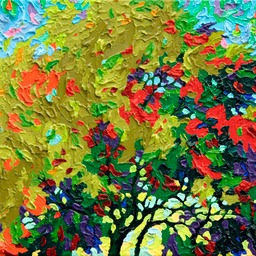 "Gaze - Opera Series - Marriage of Figaro - Figaro  - 11"" x 14"""