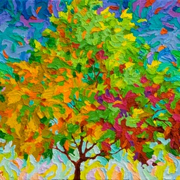"Gaze - Rigoletto I  - 11"" x 14"""