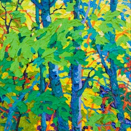 "Gem - Aspen Light I - 12"" x 9"""