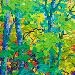 "Gem - Aspen LIght II  - 12"" x 9"""