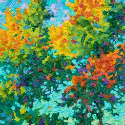 Gem - Everything Turned into a Tree LO