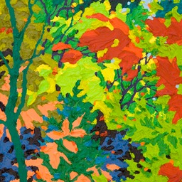 Gem - Santa Fe Autum Light I LO