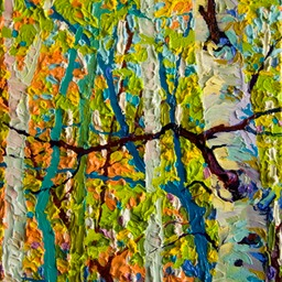 Gem - Stand of Birches II LO