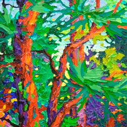 "Gem - Twilight Series - Awakening Night II - 12"" x 9"""