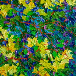 Hibernation 9 x 12