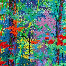 Kolbe Forest  - CJ Lo