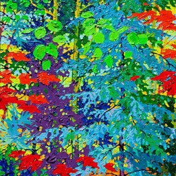 Kolbe Forest II - Sam LO