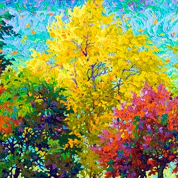 "Marriage of Figaro - 24"" x 46"""