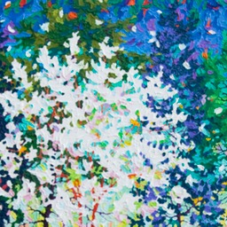 "Opera Series - La Traviata - 16"" x 46"""
