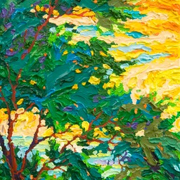 Point Lobos Light III LO