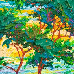 Point Lobos Light IV Lo