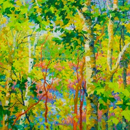Santa Fe Canyon Marsh LO