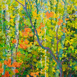 Santa Fe Canyon Preserve - By the Pond Lo Web